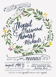 best engagement party invitations ideas pics charming simple