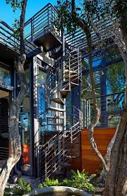 eco friendly house combination of innovative sustainable