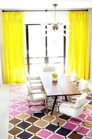 Yellow Curtains Nursery Yellow Curtains Yellow Curtains Yellow And Grey Curtains For