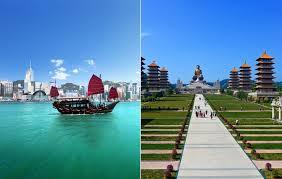hong kong tourist bureau kong and launch tourism partnership