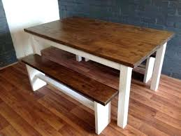 dining table picnic style set commercial tables landscape