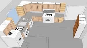 Design Your Kitchen Layout Online Free Design A Kitchen Layout Do It Yourself Kitchen Design Kitchen