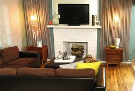 Living Room Furniture Arrangement With Fireplace Designer 101 How To Lay Out Your Living Room P G Everyday P G