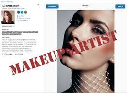 magazines for makeup artists makeup artist the freelancer club