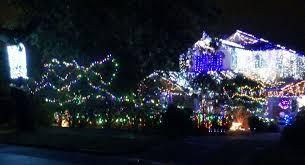 christmas lights balwyn north christmas light displays listed in