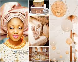 colour themes for nigerian wedding nigerian wedding gold google search wedding color schemes