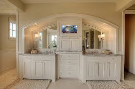 bathroom custom made vanity on for vanities and cabinets cabinet
