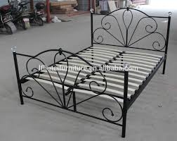 wrought iron double bed buy queen size wrought iron beds