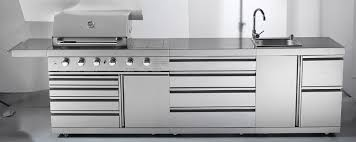 stainless steel outdoor kitchen cabinets stainless steel outdoor kitchen cabinets bbq with aga infresco