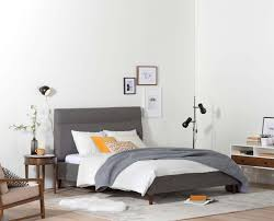 Tambur Bed Beds Scandinavian Designs - Scandinavian design bedroom furniture