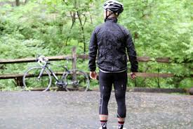 mtb jackets review bontrager rain protection three ways mtb road and