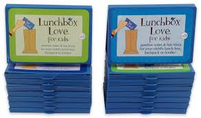 the original lunchbox love notes