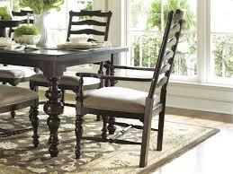 universal furniture paula deen home mike u0027s arm chair