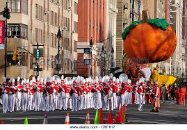 Significance Of Thanksgiving Day In America Macys Thanksgiving Day Parade Stock Photos Macys Thanksgiving Day