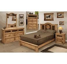 Best  Rustic Bedroom Furniture Sets Ideas On Pinterest Rustic - Cowhide bedroom furniture
