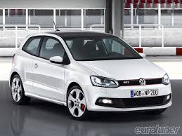 volkswagen polo white colour modified volkswagen gti news photos and reviews page6
