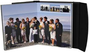 Custom Wedding Album Advantages Photo Albums Bon Match Albums Custom Self Mount
