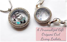 origami owl graduation locket gemstone beauty a personal birthday gift origami owl living lockets