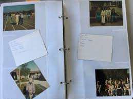 My First Photo Album The Importance Of Photo Albums My Mission To Preserve Your Memories