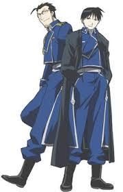 Fullmetal Alchemist Kink Meme - fullmetal alchemist roy and co full metal alchemist brotherhood