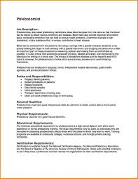 skill based resume exles 10 entry level phlebotomist resume skills based resume phlebotomy
