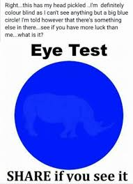 Eye Doctor Meme - anti meme fridays the facebook eye doctor tessera guild