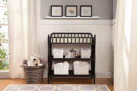 Cribs With Attached Changing Table by Jenny Lind Changing Table Davinci Baby