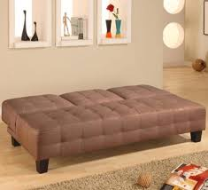 Amazon Sleeper Sofa Living Room Sectional Armless Tufted Convertible Sofa