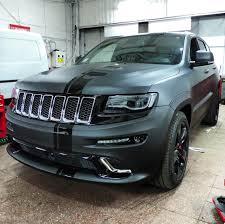 jeep srt matte black images tagged with metrorestilyng on instagram