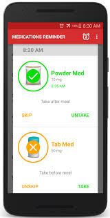android reminder app best pill reminder prescription app for iphone android