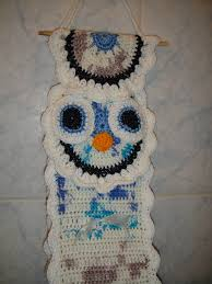 creation avec des rouleaux de papier toilette support rouleaux de papier toilette au crochet tricot crochet