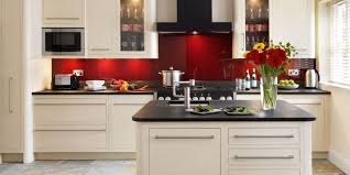red and white kitchen designs kitchen red and white kitchen cabinets very beautiful red back