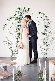 unique wedding photos 60 amazing wedding altar ideas structures for your ceremony brides