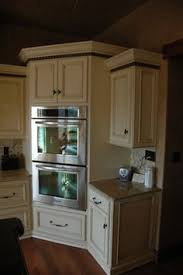 Kitchen Corner Wall Cabinet by Corner Wall Oven Google Search Gas Ranges And Electric
