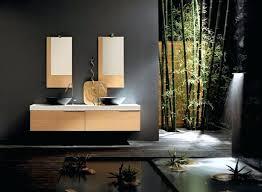 bambus badezimmer badezimmer bambus badezimmermobel modern set waschschraenke