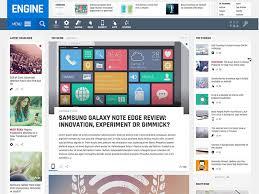sahifa theme rar 45 best magazine wordpress themes 2018 athemes