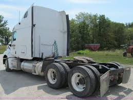 2004 peterbilt 387 semi truck item a8437 sold tuesday a