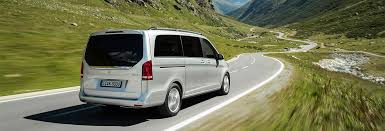 siege social mercedes the v class the spacious sedan with the mercedes