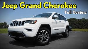 difference between jeep grand laredo and limited 2018 jeep grand review summit overland limited