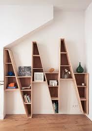 Creative Shelving 60 Creative Bookshelf Ideas And Design