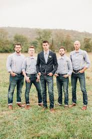 what to wear to a country themed wedding best 25 groom ideas on blue jean wedding