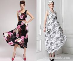 mid length dresses for wedding guests wedding corners