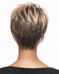 backs of short hairstyles for women over 50 image result for short haircuts for women over 50 back view hair