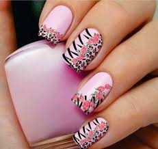 top 11 fashion nail designs for spring u0026 valentine u2013 new famous