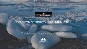 joseph van os photo safaris adventure media
