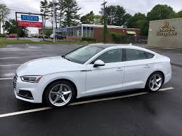 audi ah audi a5 sportback prestige couldn t be more in with this