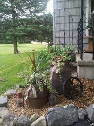 Rustic Landscaping Ideas by 122 Best Primitive Landscaping Ideas Images On Pinterest Country