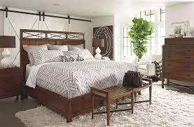 Teak Bed Dark Brown Teak Bed Frame With Three Storage Drawers On Brown