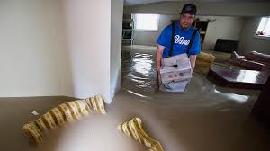 What To Do When Your Basement Floods by Why Do Basements Flood National Flood Prevention