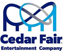 cedar fair parks map cedar fair parks announce attractions for 2016 coaster nation